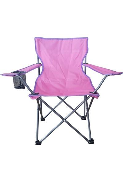 Andoutdoor Katlanır Kamp Sandalyesi 9906