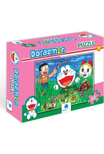 Gizz Game 48 Parça Eğlence Zamanı Puzzle