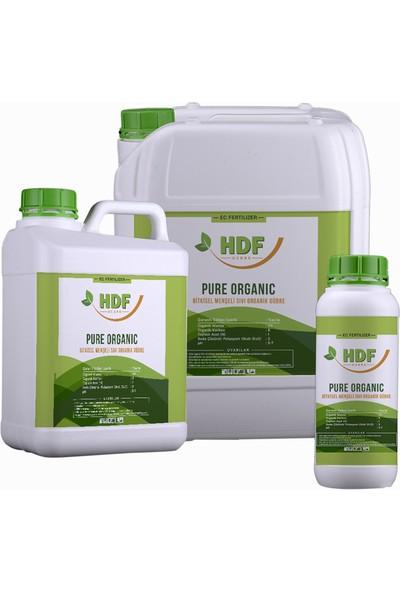 Hdf Pure Organic 1 Lt.