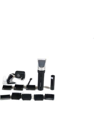Powertec Tr 800 Saç Sakal Tıraş Makinesi