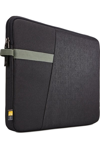 "Case Logic Ibira 13"" Siyah Notebook Kılıfı"
