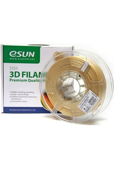 eSUN Ahşap Filament 3 mm 3B Yazıcı Filament