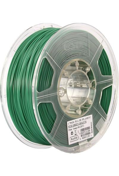 eSUN Pla+ Çamyeşili 1,75 mm Filament 3D