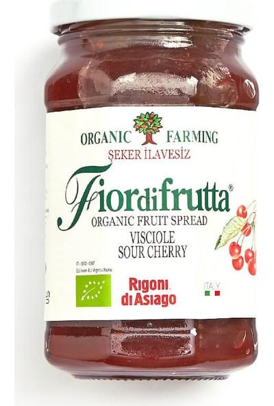 Fior Di Frutta Organik Vişne Püresi 250 Gr.