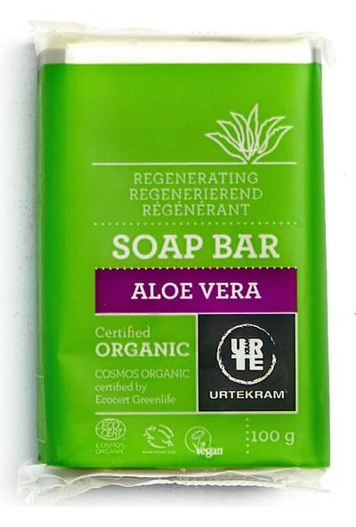 Urtekram Organik Aloe Veralı Sabun 100 Gr.