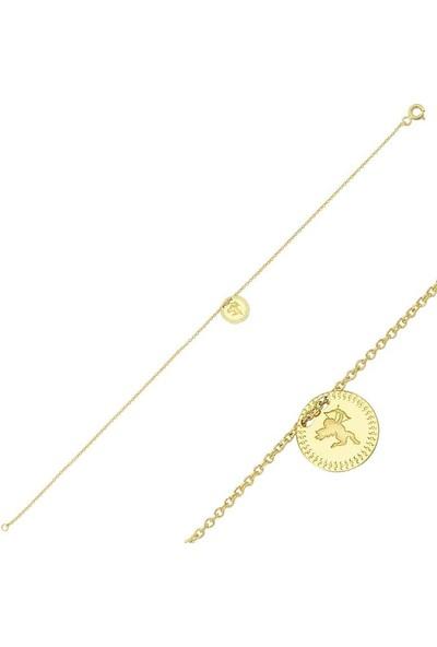 Altınbaş Altın Bileklik Balmk0008-24754