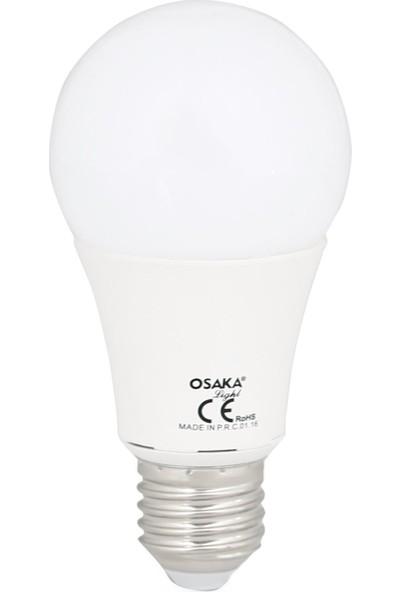 Osakalight 12W-90watt Led Ampul E27 Günışığı