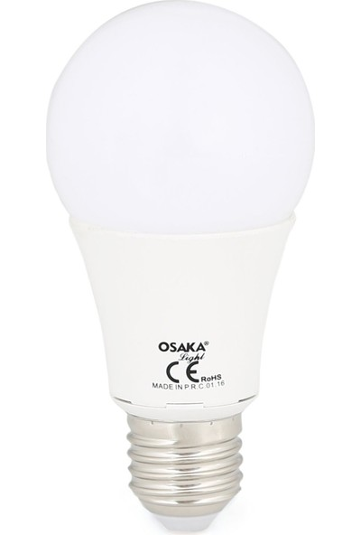 Osakalight 12W-90watt Led Ampul E27 Beyaz