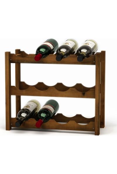 Onlywood Wines Şaraplık Eskitme