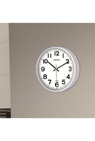 Mini Okunaklı Duvar Saati