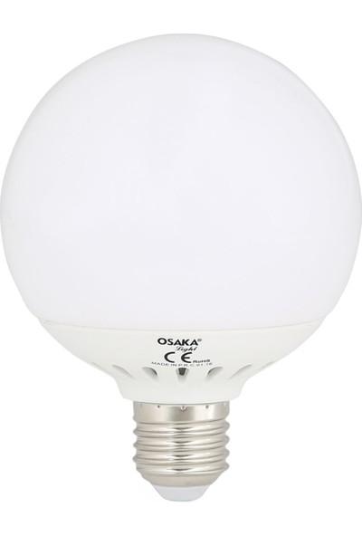 Osakalight 15W-100watt Led Glob Ampul E27 Günışığı