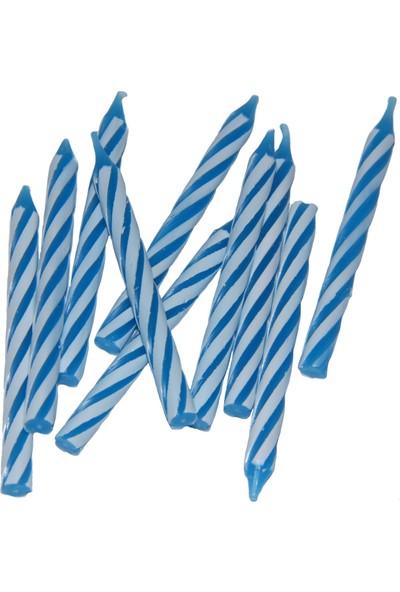Elitparti Pasta Mumu (70 Adet) - Mavi