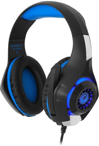 Gamemax FHP-G1460B Oyuncu Kulaklık