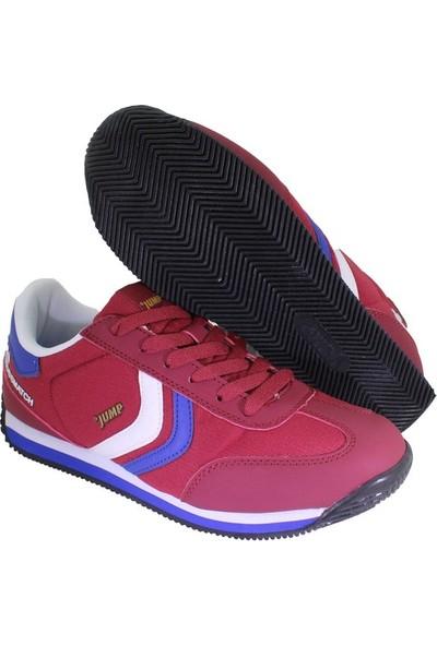 Jump 12425 Unisex Günlük Spor Ayakkabı