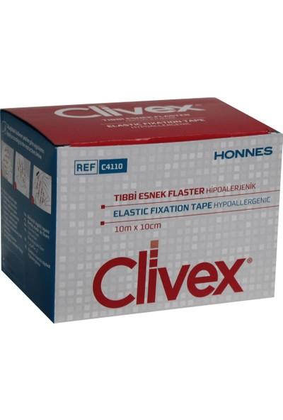 Clivex Tıbbi Esnek Flaster