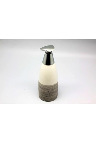 Sarsam 415 Seramik Sıvı Sabunluk