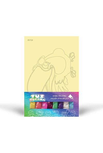 Tukan Tuz Boyama KB-104