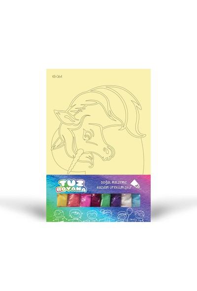Unıcorn-1 Tuz Boyama KB-064