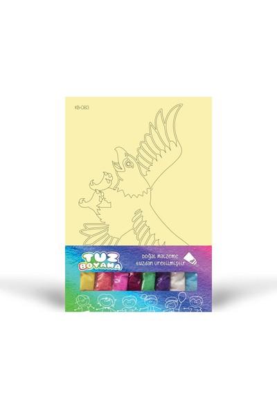 Kartal Tuz Boyama KB-083