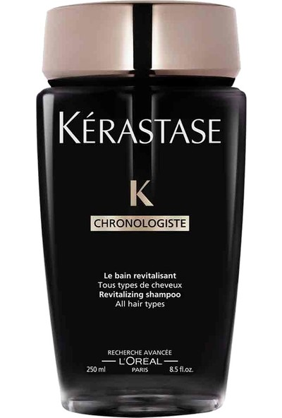 Kerastase Şampuan Chronologiste 250Ml
