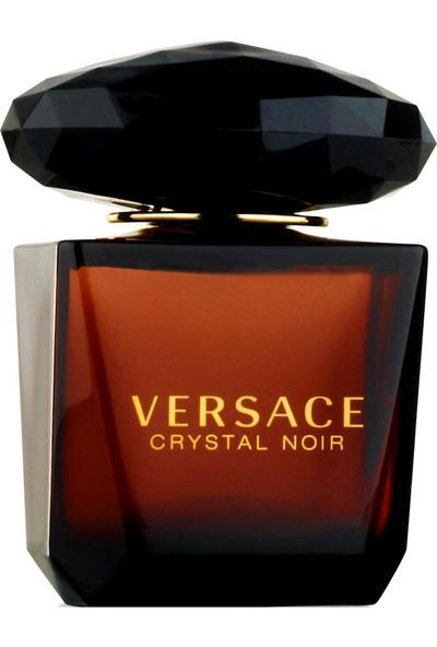 Versace Crystal Noir Bayan Edt 90Ml