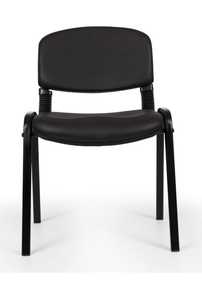 Mobyasit Form Sandalye Deri