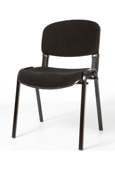 Mobyasit Form Sandalye Kumaş