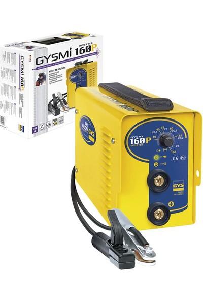 Gys GYSMI 160P İnvertör Kaynak Makinesi 160A