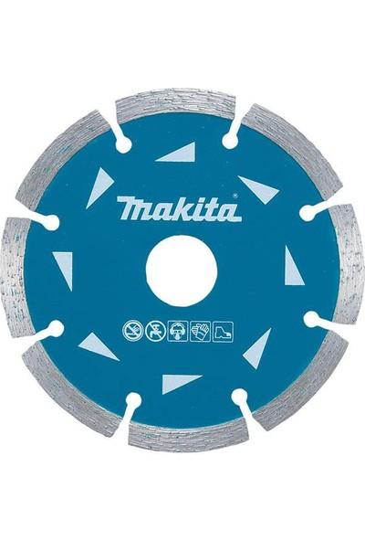 Makita D-41604 Elmas Testere 180mm Segmanlı