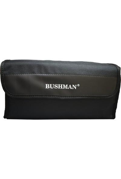 Bushman 20-60x60 Kuş Gözlem Dürbünü