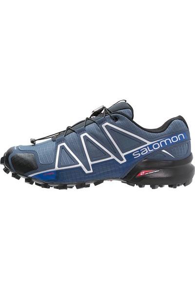 Salomon Speedcross 4 Erkek Ayakkabı L38313600