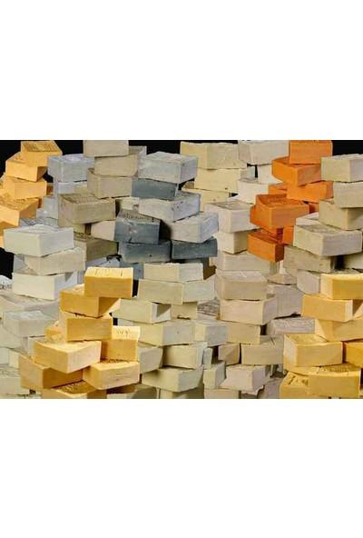Saba Kayısı Sabunu %100 Doğal 100 Grm El Yapımı