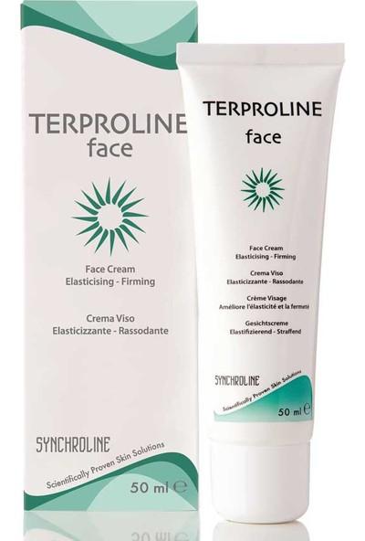 Synchroline Terproline Face Cream 50Ml