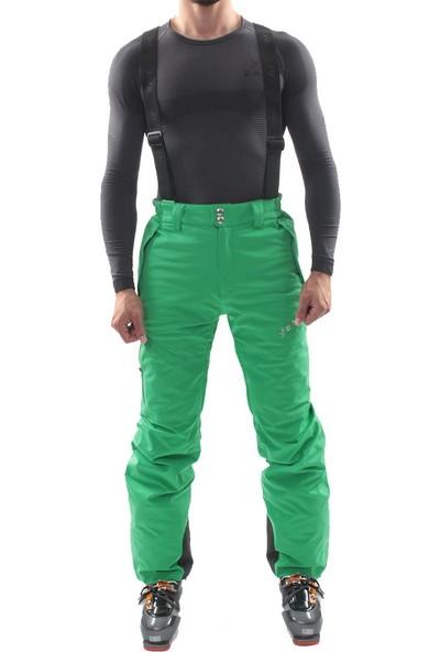 2AS - Nix Erkek Kayak Pantolonu - Yeşil