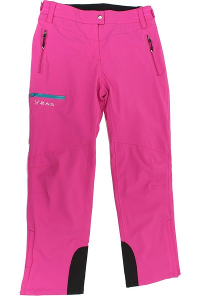 2AS - Asama Kayak Pantolonu Pembe