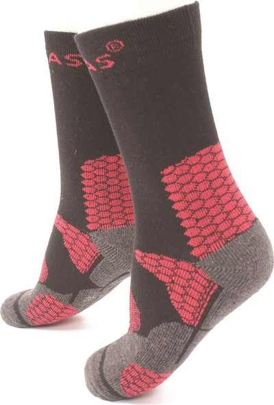2AS - Thermolite Trekking Çorap Lacivert