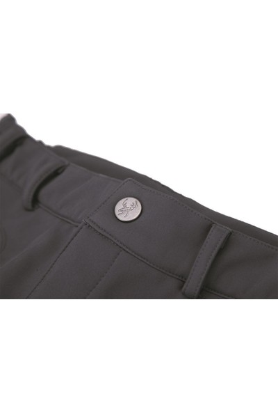 2AS Mova Softshell Pantolon - Gri