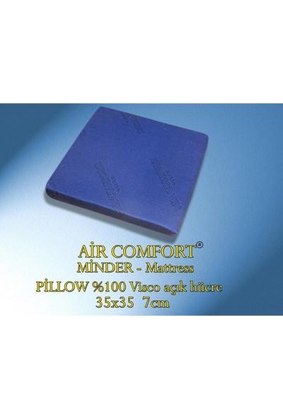 Air Comfort Matterss Minder 35 x 35 x 7 cm