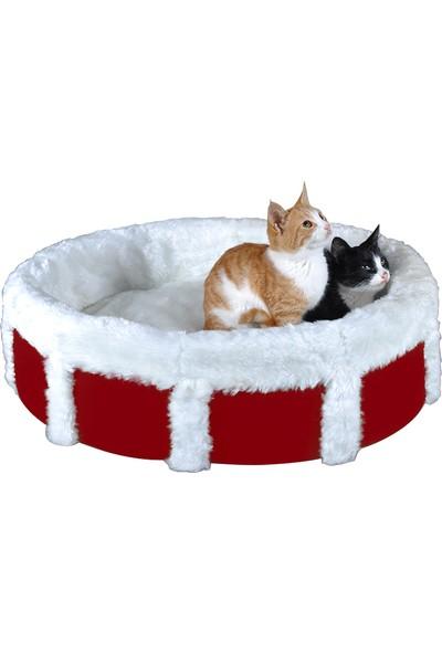 Bronza Pool Kedi ve Köpek Yatağı