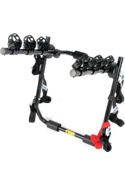 Buzz Rack Mozzquito 3'Lü Araç Arkası Bisiklet Taşıyıcı
