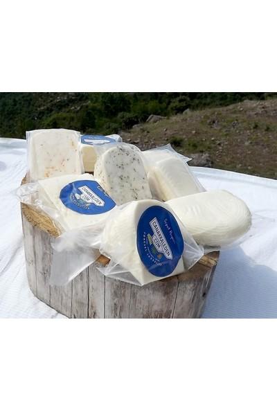 Çanakkaleden Kelle Peyniri (Mihaliç) 350 Gr