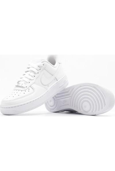 Nike Wmns Air Force 1 07 315115-112 Spor Ayakkabı