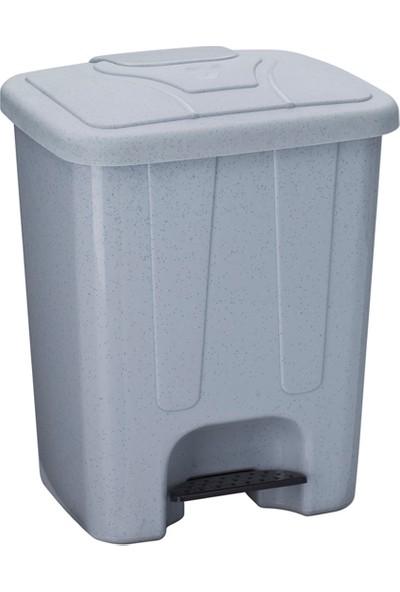 Şenyayla Pedallı Çöp Kovası 25 Lt. 4250