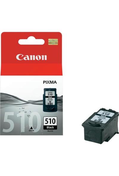 Canon Pixma Mx350 Orijinal Siyah Yazıcı Mürekkep Püskürtmeli Kartuş