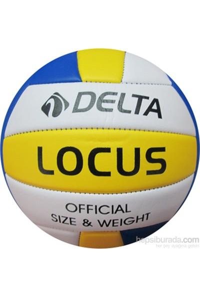 Delta Locus Dura-Strong Voleybol Topu