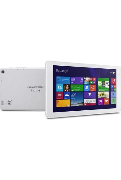 """Hometech Pro Tab 16GB 7"""" Tablet"""
