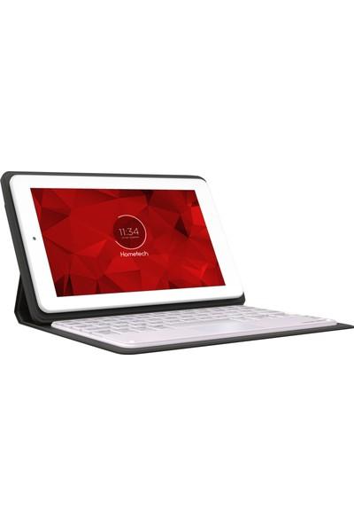 """Hometech W835 16GB 8"""" IPS İkisi Bir Arada Tablet"""