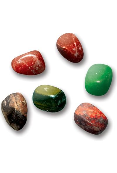 Ses Creative Kaz Ve Keşfet - Değerli Taşlar