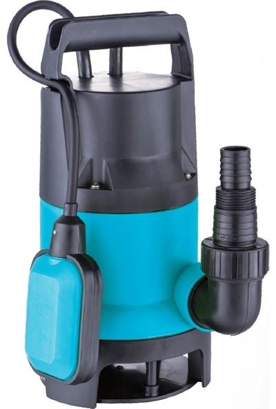 Duffmart FSP400DW Pis Su Drenaj Dalgıç Pompası