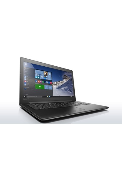 Lenovo Ideapad 310 Intel Core i5 7200U 4GB 1TB GT920MX Windows 10 Home 15.6'' Taşınabilir Bilgisayar 80TV00TTTX